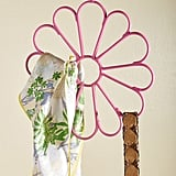ModCloth Blooming Utility Scarf Hanger