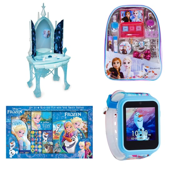 Frozen 2 Disney Gifts For Kids From Kohl's