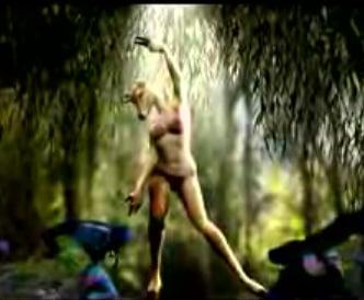 """Sexy"" Orangina Commercial"