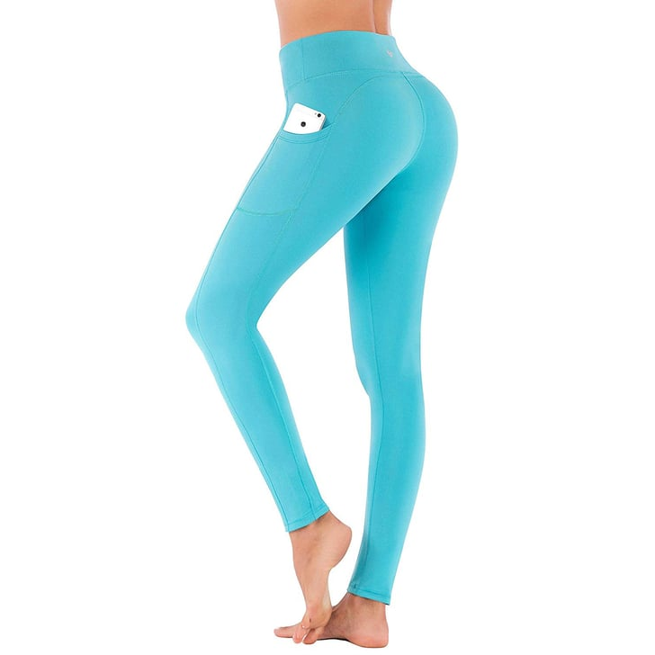 dirt cheap new & pre-owned designer enjoy best price Best Workout Leggings With Pockets on Amazon | POPSUGAR Fitness