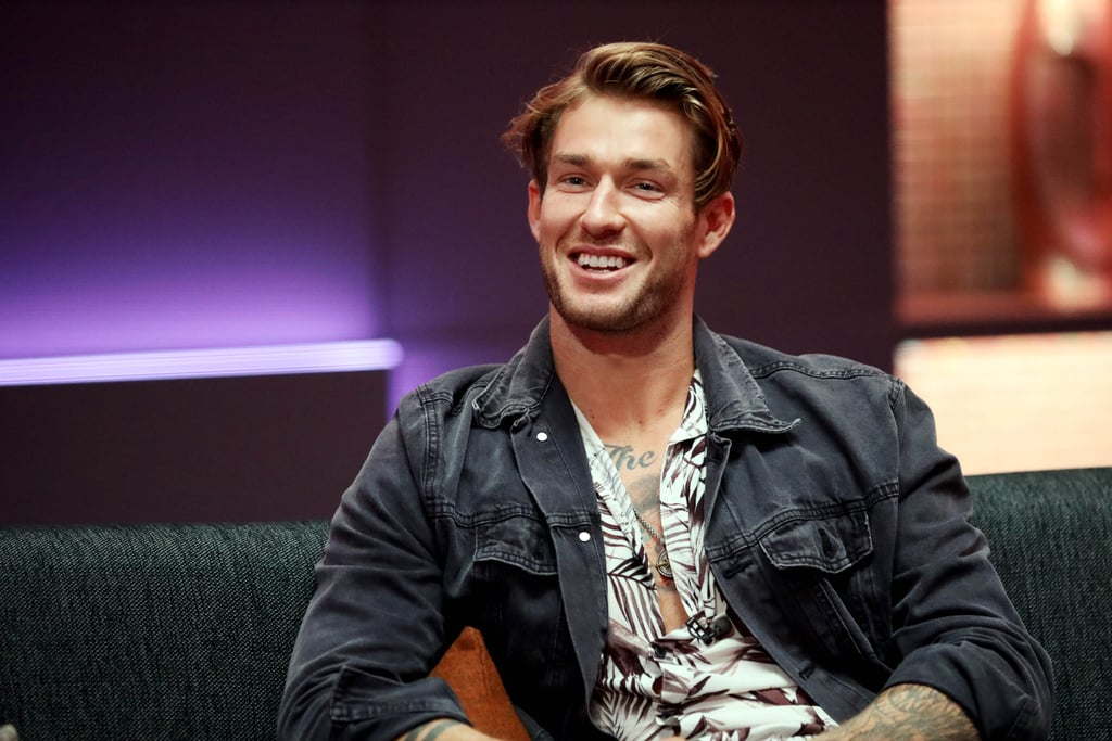 POPSUGAR Australia: How are you feeling about being crowned the winner of Big Brother 2020? Chad: I'm stoked. I'm super, super happy. I couldn't ask for anything more really. I'm just happy and proud. I just feel really grateful for [the public's support]. That's just such a great feeling. I'm just over the moon.  PS: What was motivating you throughout the competition? Chad: Just being a Westie. My dad was motivating me throughout the whole show as well, because everyone knows it was his favourite show. He definitely motivated me a lot.  PS: What values and attributes of your dad's did you draw on to help you win Big Brother? Chad: Just playing by the heart. Being upfront and loyal. That's just the man he was — and that's how I played it as well.  PS: What was your favourite thing about watching Big Brother when you were growing up? Chad: Friday Night Games was my favourite. With the family, watching that, I loved it.  PS: Did it kind of feel like you were competing in your own version of Friday Night Games when you were doing all the Nomination Challenges? Chad: Yeah, it did! It did feel that way. But it's also hard when you're actually doing it, because you're so focused on the Challenge.       Related:                                                                                                           Big Brother's Xavier Was on Australia's Got Talent But Surprisingly He Wasn't Serenading Viewers