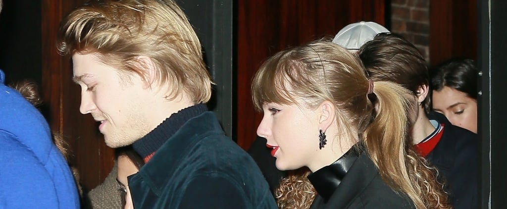 Taylor Swift and Joe Alwyn's Cutest Pictures