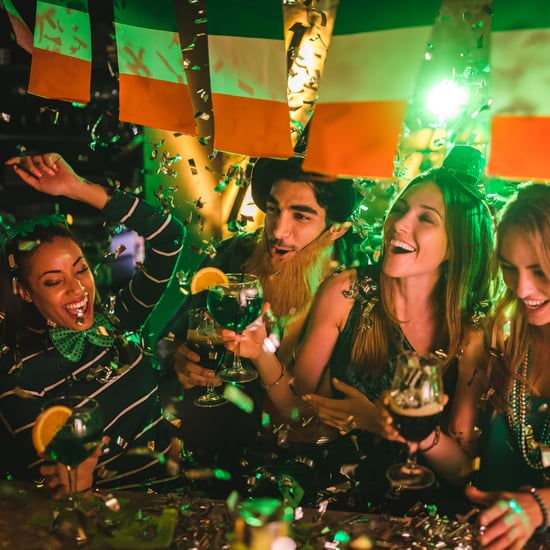 6 Spots to Celebrate St. Patrick's Day in Disney World