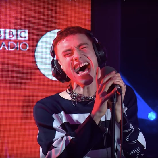 "Years and Years ""No Tears Left to Cry"" Cover Video"