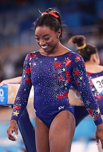 US Women's Gymnastics: Who Is Moving on to Olympic Finals?