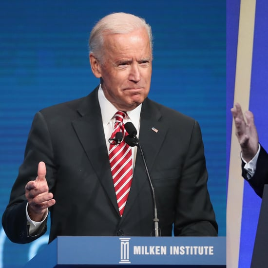 Joe Biden and Donald Trump Fight Amid Potential 2020 Run