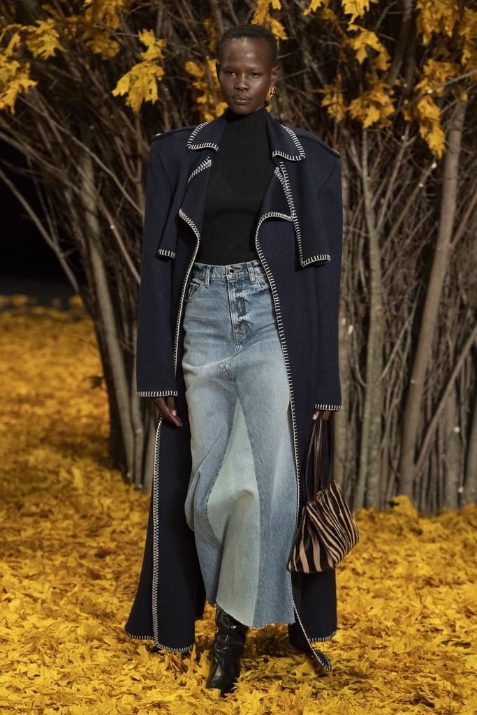 Autumn Fashion Trends 2019: The Maxi Skirt