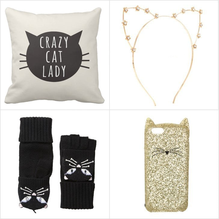 58 Purr-fect Gifts For the Cat Ladies in Your Life