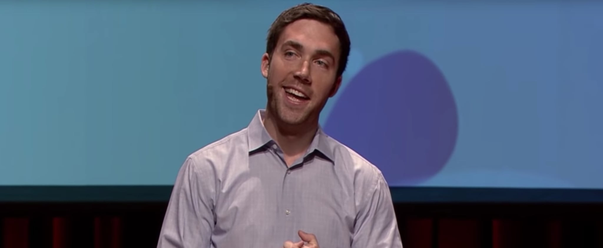 TEDx Talk on Colourblindness   Video