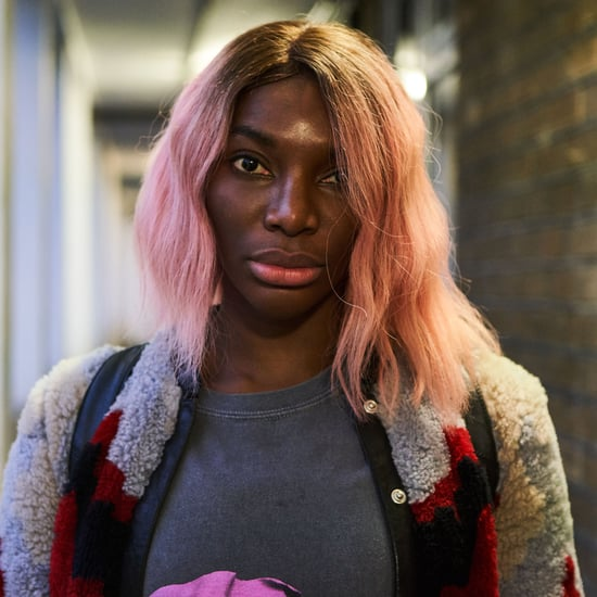 Michaela Coel Talks to Louis Theroux About I May Destroy You