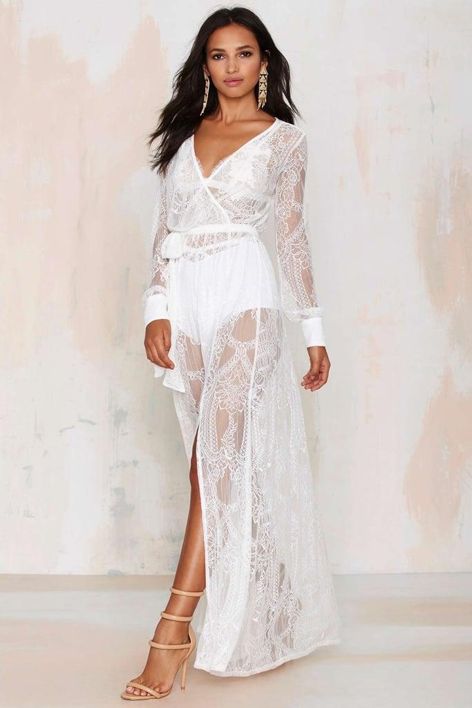 Lace Wedding Dresses Shop