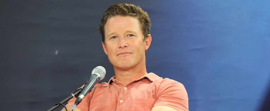 "Billy Bush Confirms ""Yes, Donald Trump, You Really Said That"""