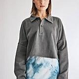 Which We Want Juliana Polo Sweatshirt