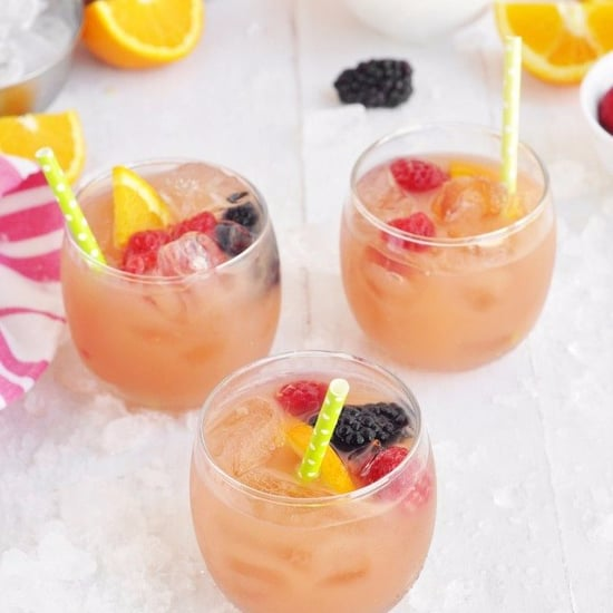Mocktails and Punch Recipes For Kids