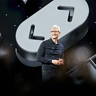 Apple CEO Tim Cook Talking About the LGBTQ+ Community