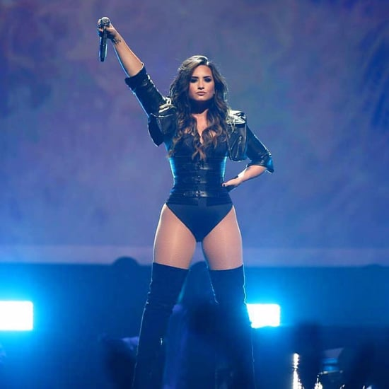 Demi Lovato to 'Headline Dubai's RedFest DXB' February 2017
