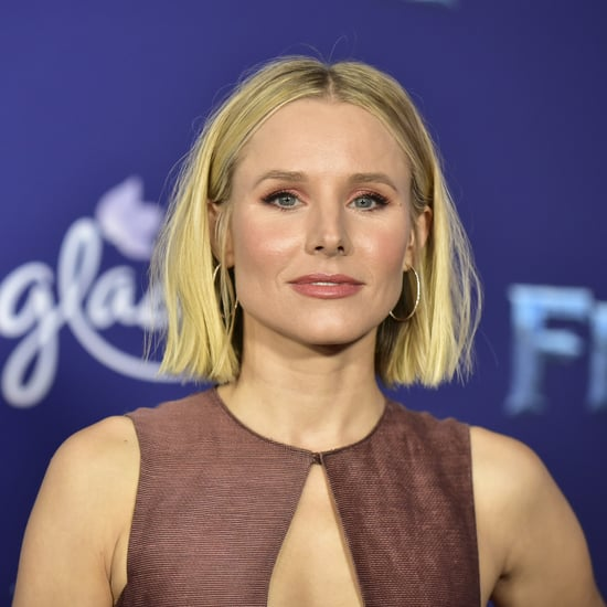 How Kristen Bell Talked to Her Daughters About Fighting
