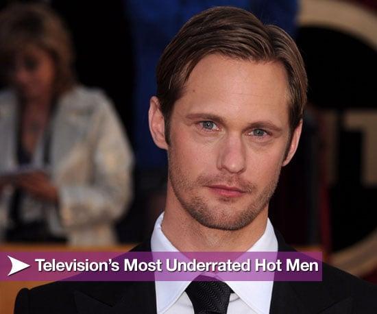 Most Underrated Hot Men
