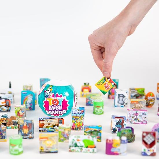 Zuru 5 Surprise Toy Mini Brands