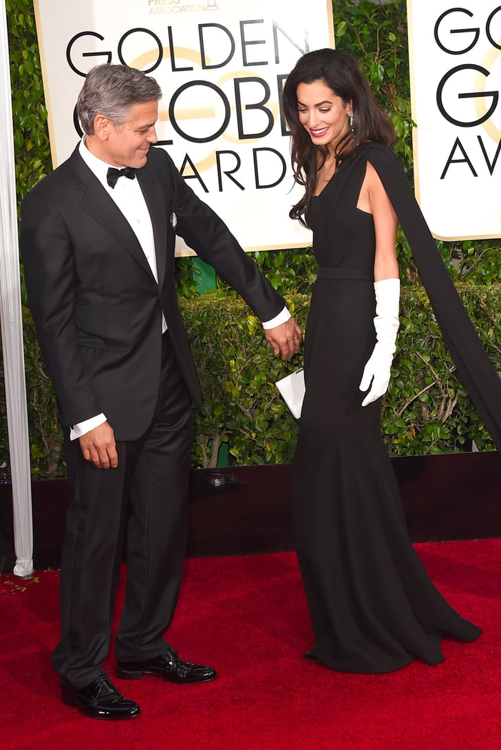 The 70 Most Glamorous Gowns to Ever Hit the Golden Globes Red Carpet