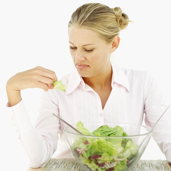Train Taste Buds to Eat Healthy and Lose Weight