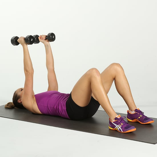 5 Moves to Target Triceps For All-Year Long