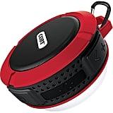 Coby Waterproof Portable Handheld Bluetooth Speaker