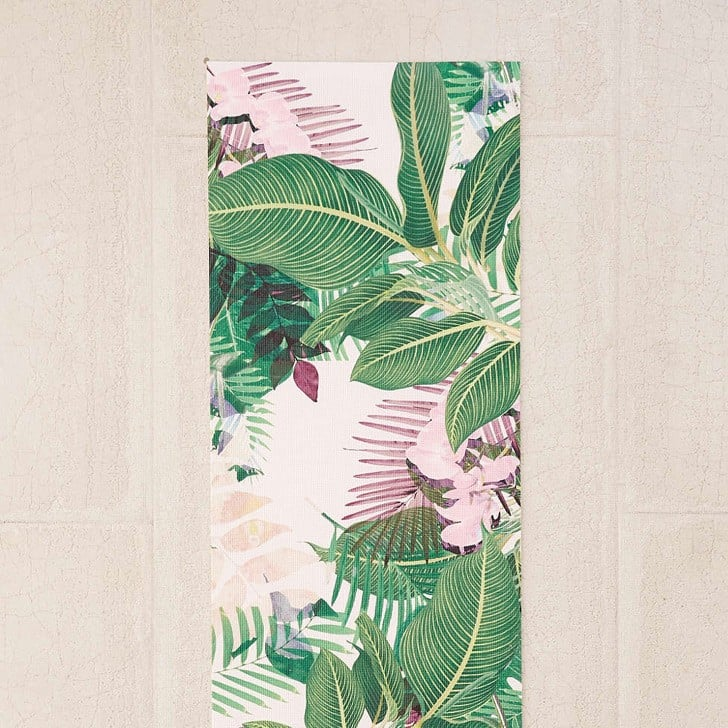 Beautiful Yoga Mats and Accessories