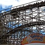 Wisconsin — Bay Beach Amusement Park