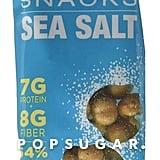 Biena Roasted Chickpea Snacks, Sea Salt