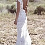 Lilah Dress, $1,750