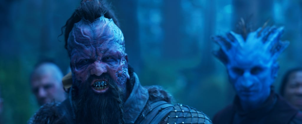 "Chris Sullivan ""Was in Awe"" Filming Guardians of the Galaxy 2 With Sylvester Stallone"