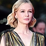 Shape-Shifting Bob as Seen on Carey Mulligan
