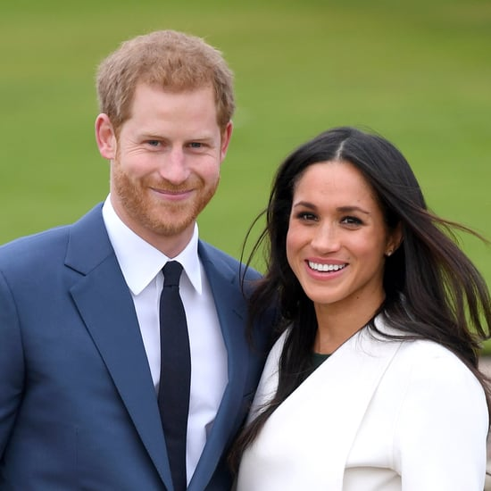 Where Will Meghan and Harry's Baby Be in Line For the Throne