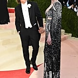 Keith Urban Nicole Kidman at Met Gala 2016