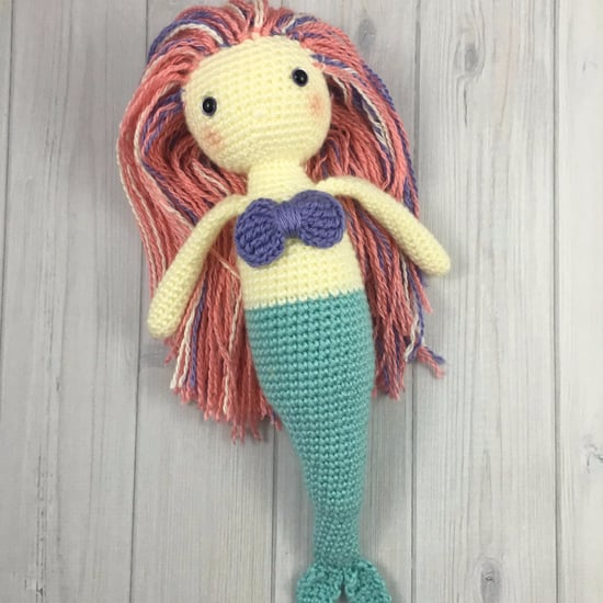 Mermaid Toys For Kids