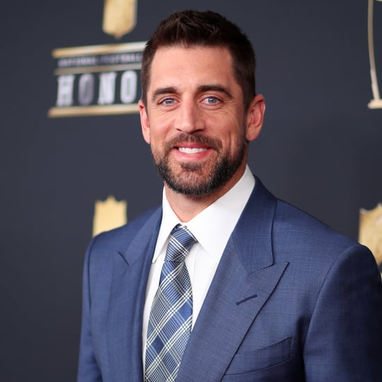 Who Has Aaron Rodgers Dated?