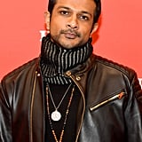 Utkarsh Ambudkar as Skatch