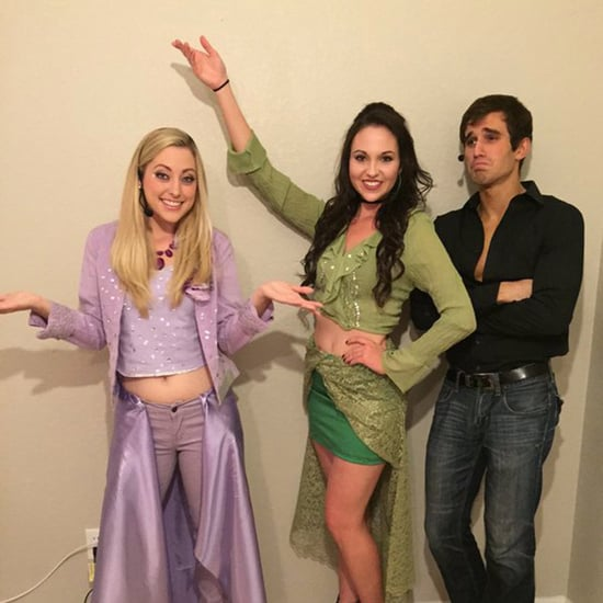 Lizzie McGuire Movie Halloween Costume