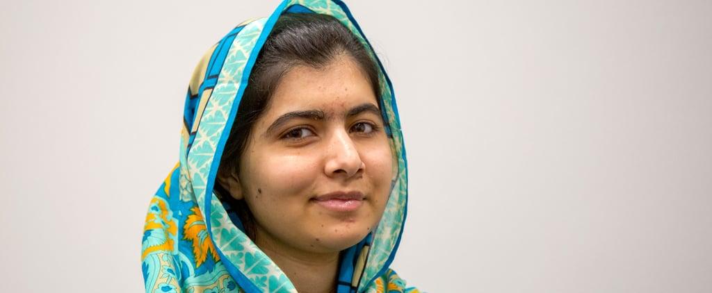 Malala Yousafzai Most Inspiring Quotes