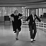 """Pick Yourself Up"" by Fred Astaire"