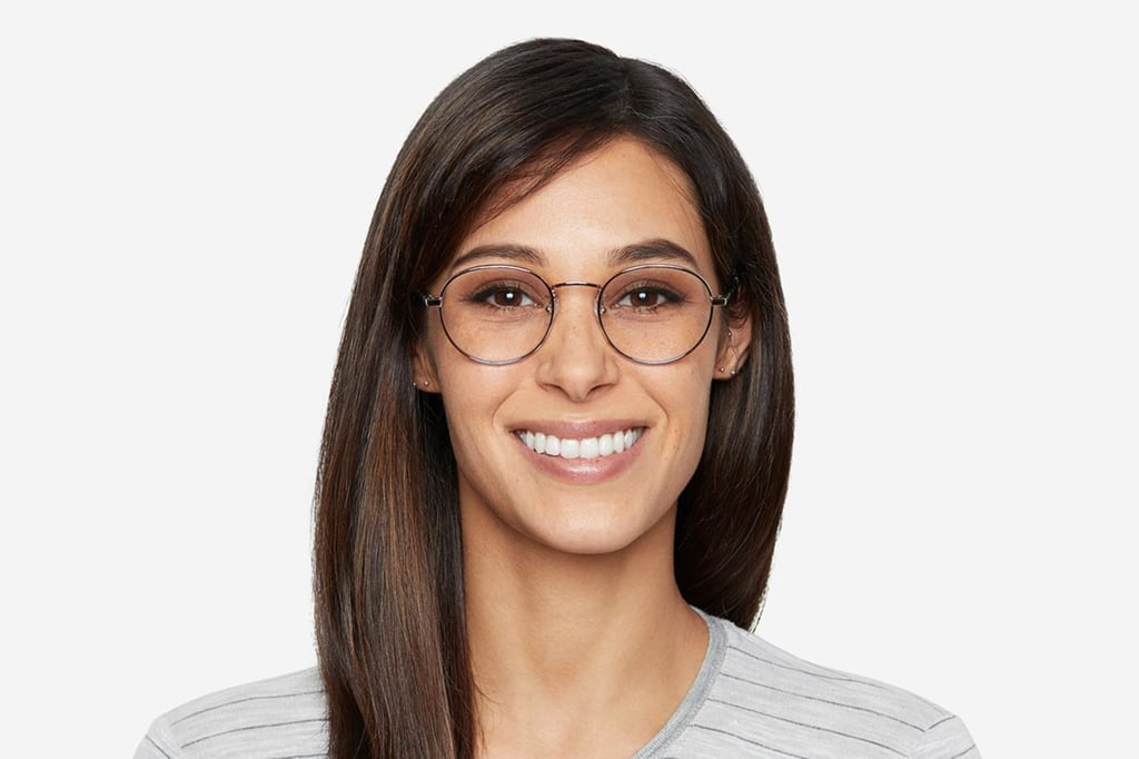 Felix Gray Hamilton Glasses