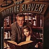 Buffy the Vampire Slayer Novels