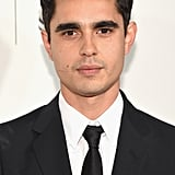 Max Minghella as Nick