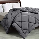 Utopia Bedding All-Season Quilted Duvet Insert