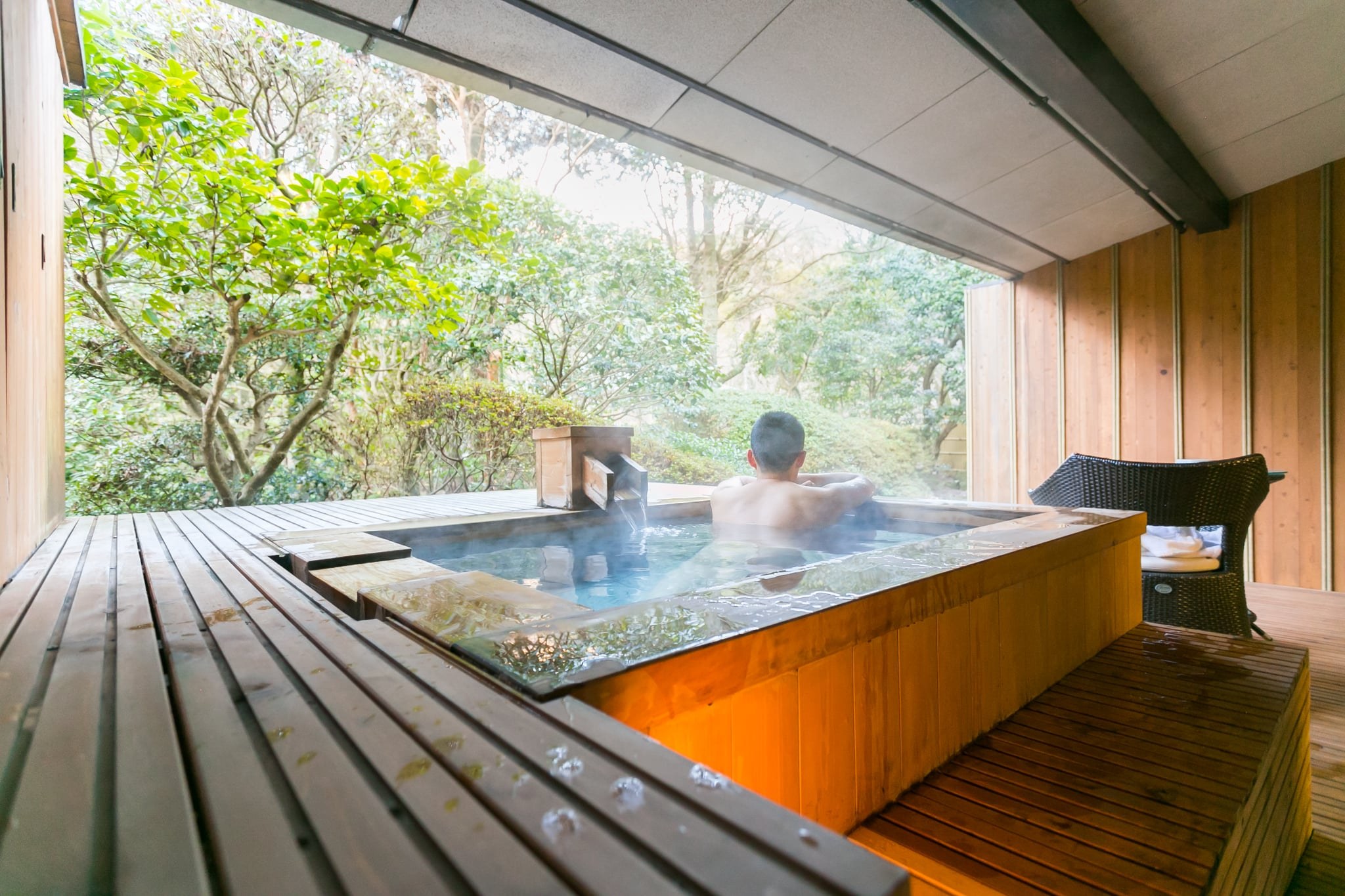 What is a japanese ryokan popsugar smart living - Ryokan tokyo with private bathroom ...