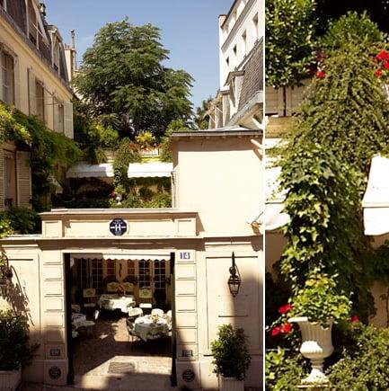 Home Away From Home: Hôtel Duc du St. Simon