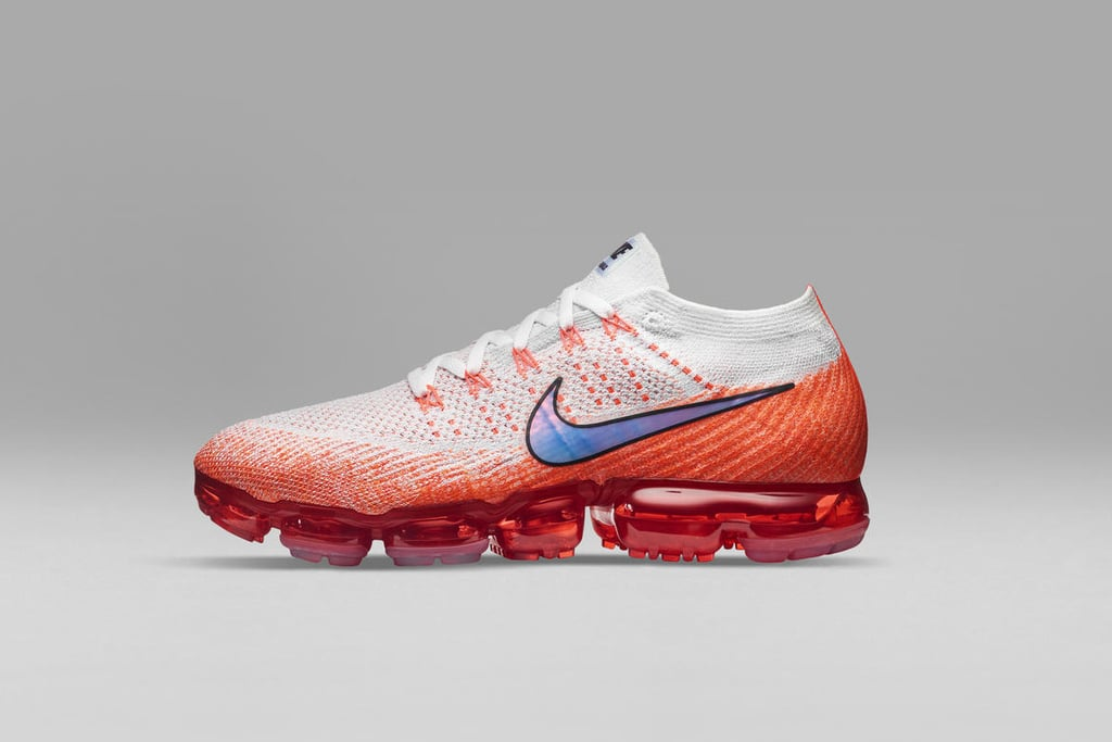 Nike Air VaporMax Running Shoe  POPSUGAR Fitness