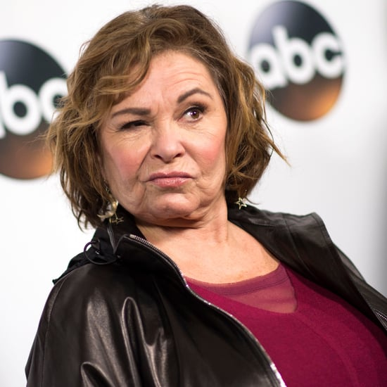 Roseanne Barr's Quotes About Donald Trump