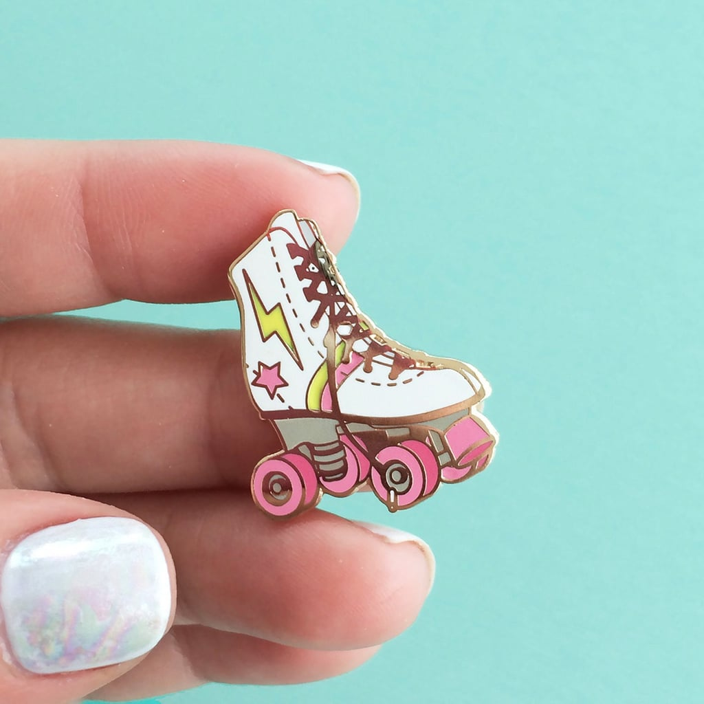 180+ Enamel Pins That Make the Perfect Stocking Stuffers!